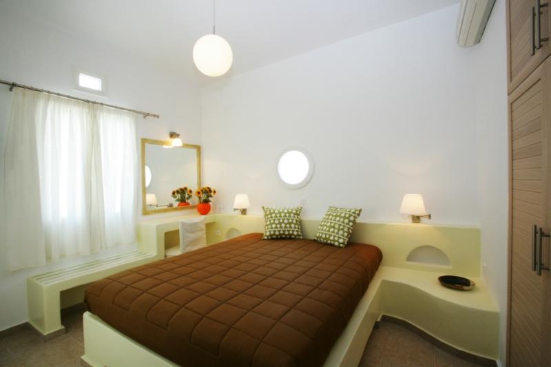 Hotel Porto Raphael - Agios Ioannis Porto - Tinos